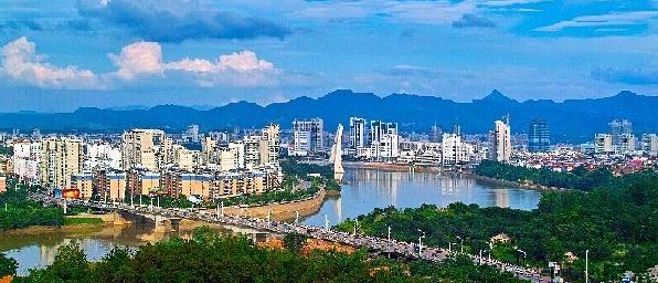 赣州中心人口_赣州客家人口分布