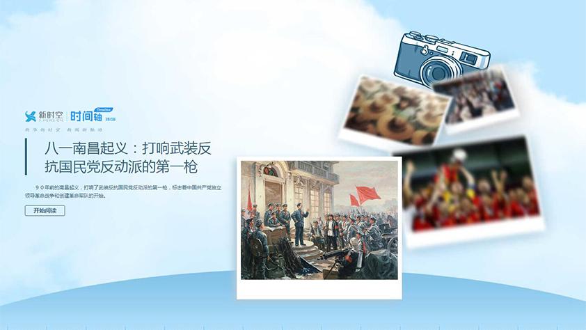 八一南昌起义:打响武装反抗国民党反动派的第一枪