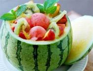 選好食材 吃掉酷暑 清熱解毒的食物有哪些