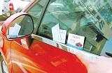 提醒:車窗上的小卡片別掉以輕心 可能讓你花大錢