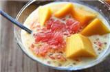 悶熱夏季 楊枝甘露或許是最適合的消暑甜食