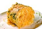 帶著香蔥肉松的鹹香 嘗嘗細膩松軟的肉松蛋糕卷