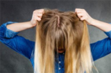 晚上洗頭最容易掉頭發?這不科學