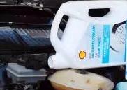 [養護]汽車防凍液多久換一次?如何選擇?