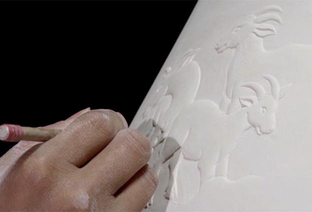 陶瓷文化基因是景德鎮寶貴的文化資源