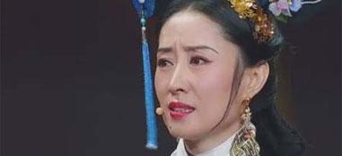 《演員》劉敏濤演清宮戲