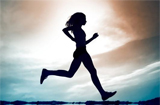 練習單腿站能護膝蓋