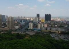 """新余推進城市執法體制改革 構建""""大城管""""格局"""