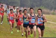 江西選手奪亞洲越野跑錦標賽12公裏項目冠軍