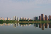 吉安投資200億元 保護贛江生態 打造最美岸線