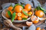 柑橘水果放床头 散发香味能助眠