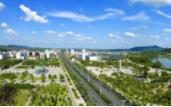 安福縣構建全域化生態文明建設推進機制