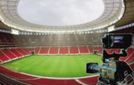 世界杯球場大屏幕回放將解釋VAR判罰