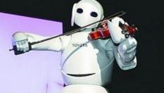 南昌市开展中小学生机器人技能竞赛