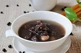 母亲节靓汤:桂圆黑豆煲猪肾