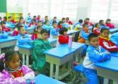 南昌市中小学今年计划招生198900人