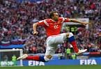5:0!俄罗斯世界杯揭幕战东道主大胜对手
