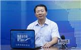 新华网专访张和平