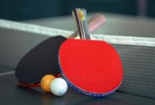 江西省乒乓球俱乐部赛下月开拍