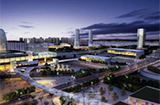 新余加速打造试验区综合交通枢纽