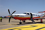 江西首條通勤航線正式運行 南昌至贛州每周飛3天