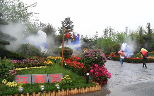 生態中國·江右綠水繞青山