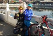 騎行會成為體育教育的新方式嗎?