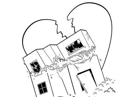 戀愛時購房購車 分手怎麼辦