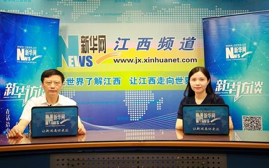 劉季春:努力打造醫療信息化5G融合應用的江西樣板