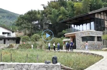 南昌灣裏:民宿帶火了鄉村遊