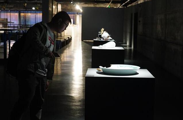 陶瓷文化大餐以饗觀眾