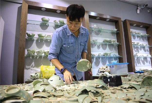 我們的陶瓷修復都是可逆的