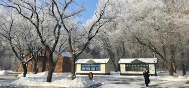 吉林長春冰雪旅遊産業發展觀察