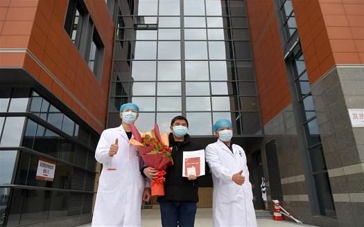 江西完成新冠肺炎康復者恢復期血漿首例捐獻採集