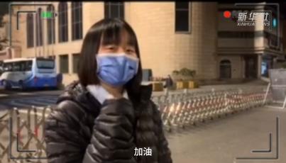 """【隔離區直擊】""""95後""""女護士的戰""""疫""""Vlog"""