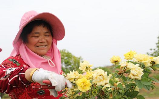 江西余幹:推進旅遊扶貧 助力鄉村振興