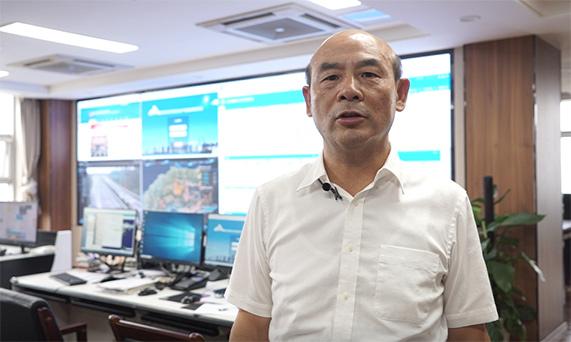 吳繼波:江西壓實防汛救災工作 提前轉移危險區域群眾