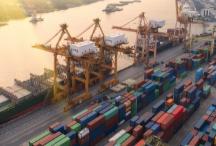 江西外貿進出口總值上半年同比增長25.1%