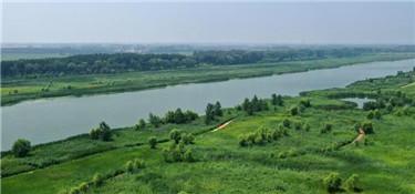 走進潮白河國家濕地公園