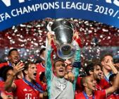 歐洲超級杯將允許部分觀眾入場