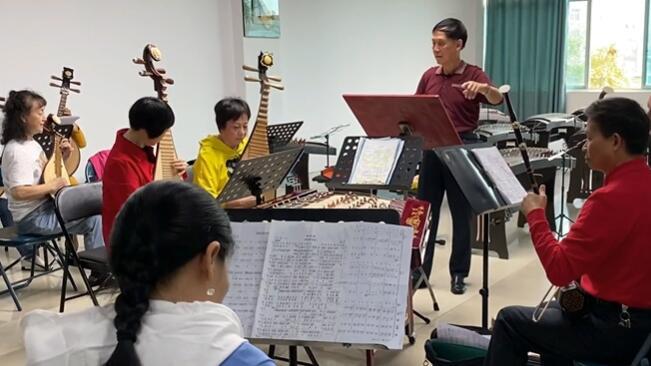 江西萍鄉:打造老百姓家門口的文化空間