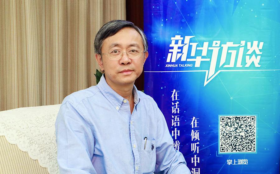 蔡瑋:綠色生態標準引領江西産業質量水平綠色升級