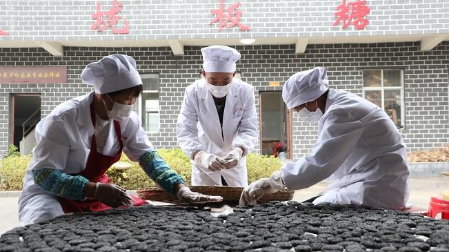 """老手藝板糖:傳承600年的""""甜蜜""""鄉愁"""