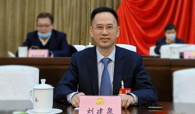 劉建泉:發展夜經濟 繁榮夜間消費