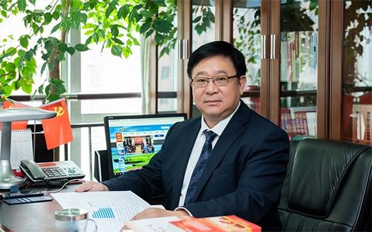 劉建華:全面加強知識産權保護 推動構建新發展格局