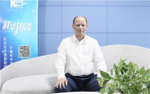 李海濱:創新驅動 綠色引領 推動企業高質量發展