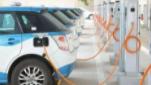産業鏈整裝待發 新能源車快充或成新風口