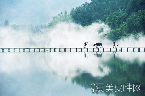 仙都风景区自隋代起就闻名于世